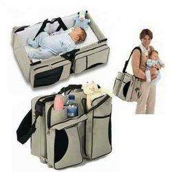 Porte bébé voyage