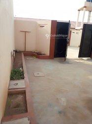 Location Appartement 02 pièces - Abomey-Calavi