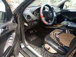 Mercedes-Benz ML 2007