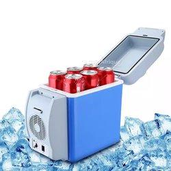 Mini réfrigérateur voiture