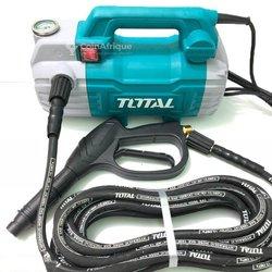 Nettoyeur haute pression 1500w
