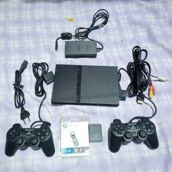 PlayStation 2 -  PlayStation 3