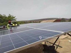 Energie solaire à domicile