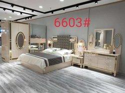Chambre à coucher VIP complète