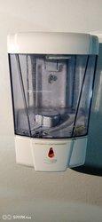 Distributeur automatique de gel