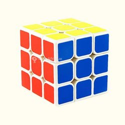 Rubik's magic 3x3x3