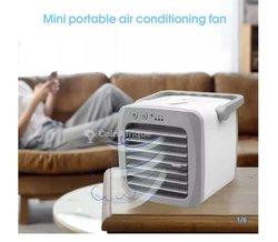Mini ventilateur portatif