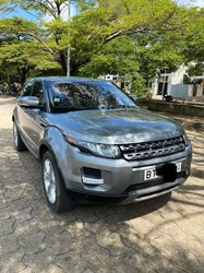 Rover Range Rover 2014