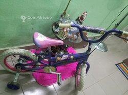 Vélo enfants