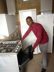 Réparation des cuisinières et four à gaz