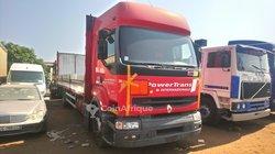 Renault Trucks Premium 1995