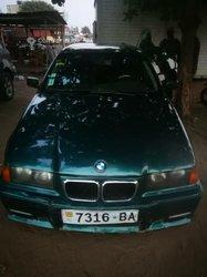 BMW Pr 2006