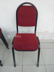 Chaise VIP