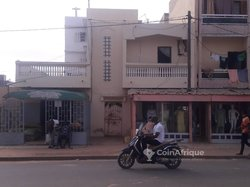 Vente Immeuble - Guédiawaye