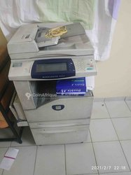 Imprimante Xerox work center