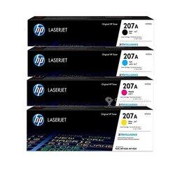 Cartouche HP 207 a