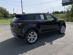 Land Rover Range Rover Évoque 2021