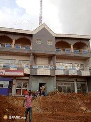 Vente Immeuble - Boulevard Adidogomé