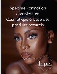 Formation complète en cosmétique