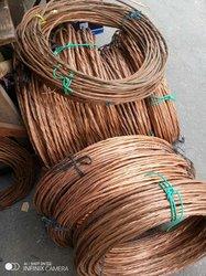 Câble cuivre