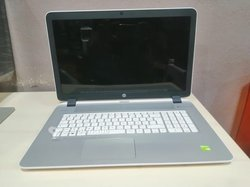 PC HP Notebook  17.3 pouces Intel core i5