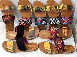 Sandales femme Douks