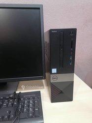 PC Bureautique Dell Vostro 3260