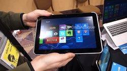 Tablette HP Elitepad 900 - 64 Go