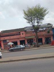 Location Immeuble - Abobo