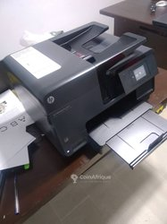 Imprimante HP Officejet Pro 8610