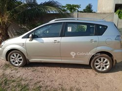 Location Toyota Verso 7 places