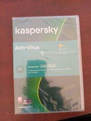 Antivirus Kaspersky 4 PC