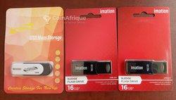 Clé USB Imation