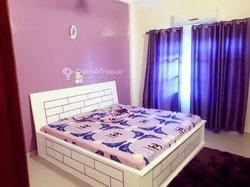 Location Appartement meublé 3 pièces - Akpakpa