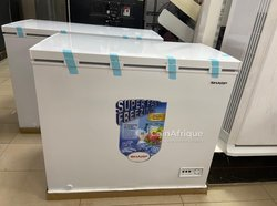 Congélateur Sharp 300 L