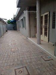 Location appartement 2 pièces -  Calavi Maria gleta