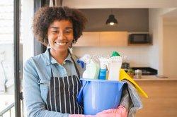 Service de nettoyage / entretien