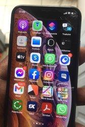 Iphone X - 256 Go