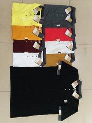 T-shirts Polo