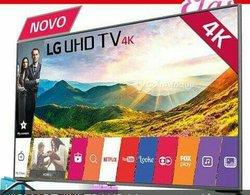 "TV LG  49"" Smart"