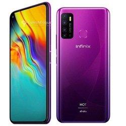 Infinix Hot 10 Pro