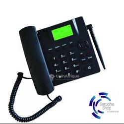 Téléphone double sim