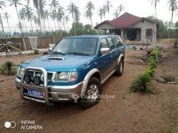 Nissan Navara 2002