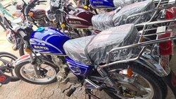 Offre d'emploi - conducteur de taxi moto