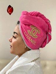 Serviettes Chanel