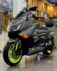 Yamaha Tmax 530 cm³ 2019
