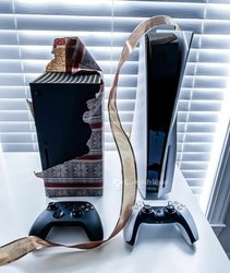 Console PlayStation 5
