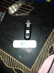 Clés USB de conexion 4G