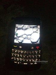 Blackberry Bolt