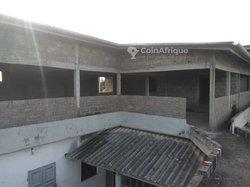 Location bureaux & commerces 500  - Grand marché de lomé